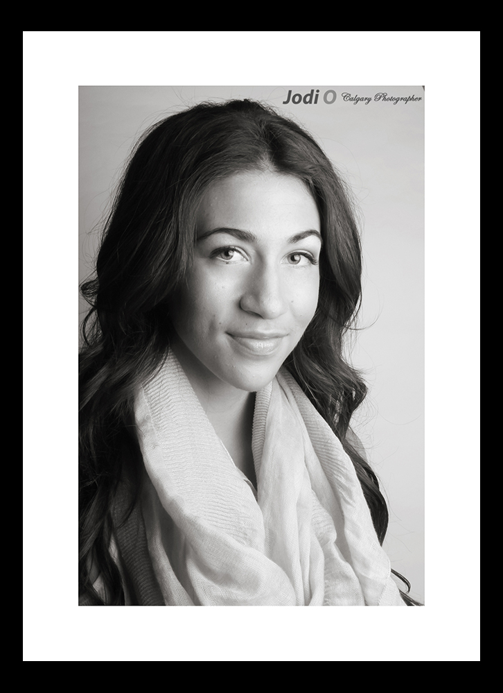 Calgary Actors Portfolio, Calgary Heashots (2)