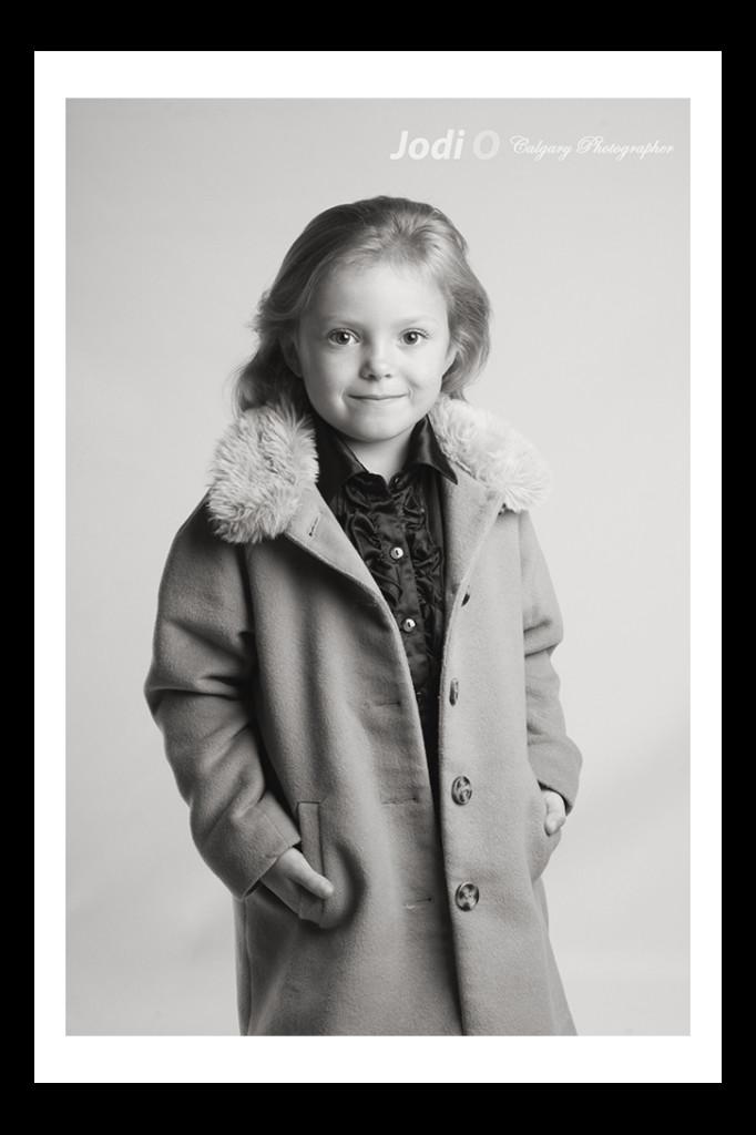Children Acting Photographer in Calgary