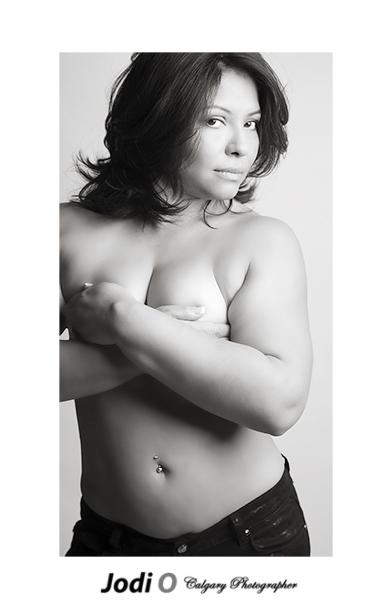 Calgary Boudoir Photographer (6)