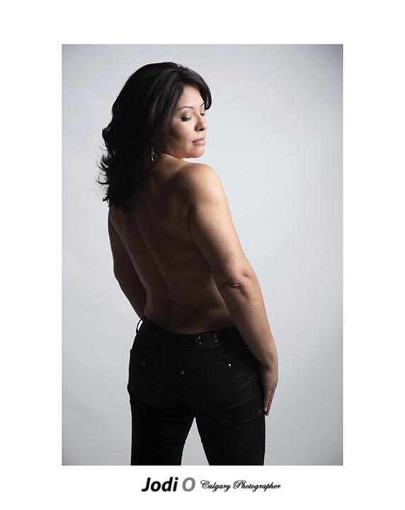 Calgary Boudoir Photographer (8)