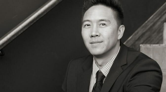 Calgary Business Headshot Photography