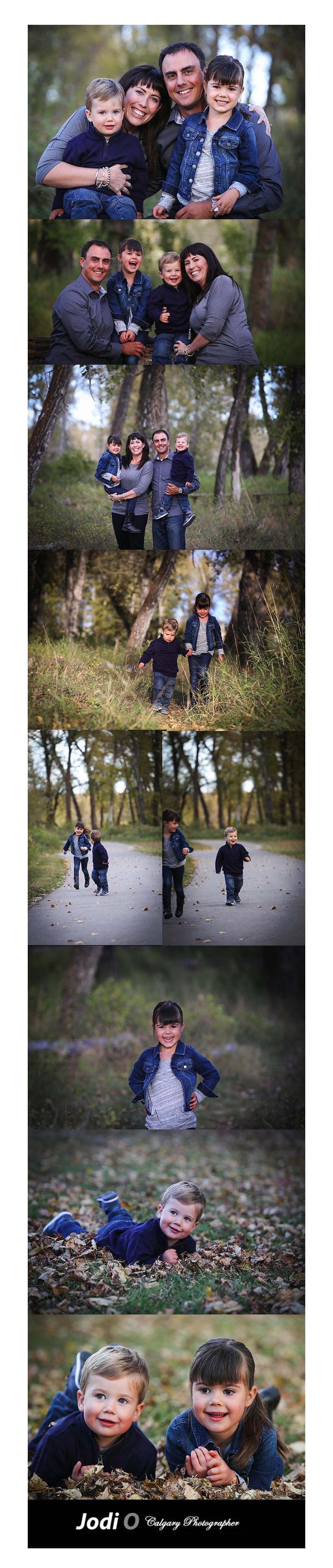 Calgary Affordable Family Photographer