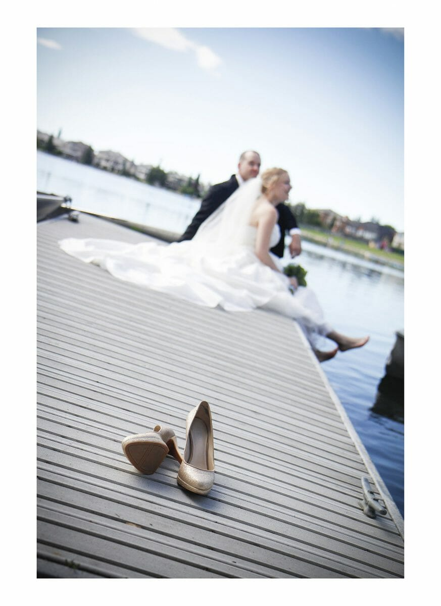 Custom Wedding Photography Packages for the Calgary area.