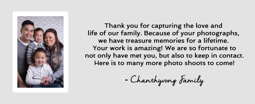 ChanthyvongFamily
