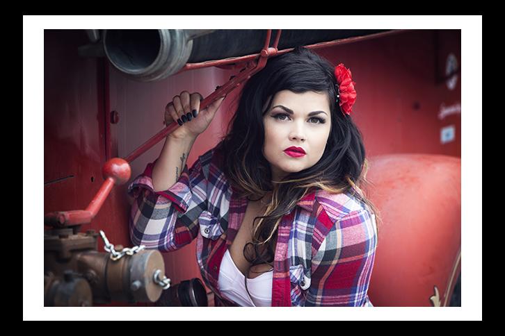 Calgary Boudoir Photographer