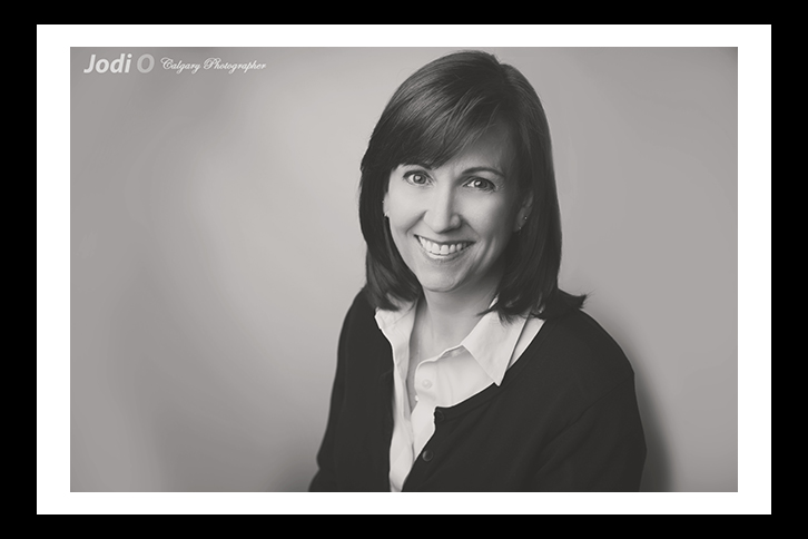 Calgary Business Headshot Photography