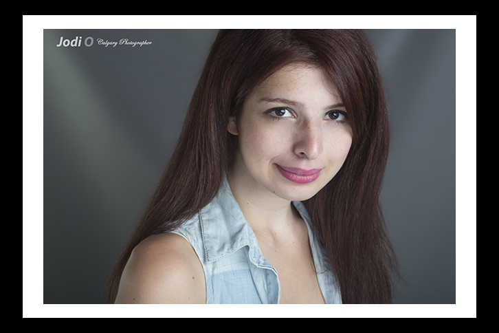 Acotr, Model and Performance Photographer In Calgary Alberta