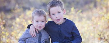 Fun and Stress Free Family Photography in Calgary Alberta