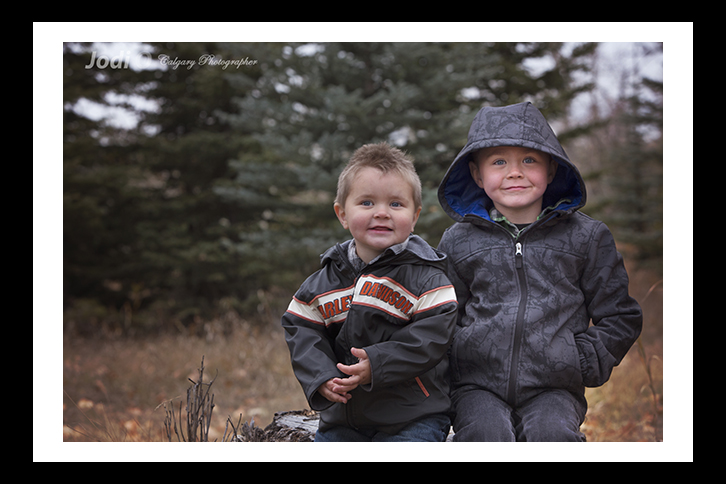 Fun and Stress Free Photography in Calgary Alberta