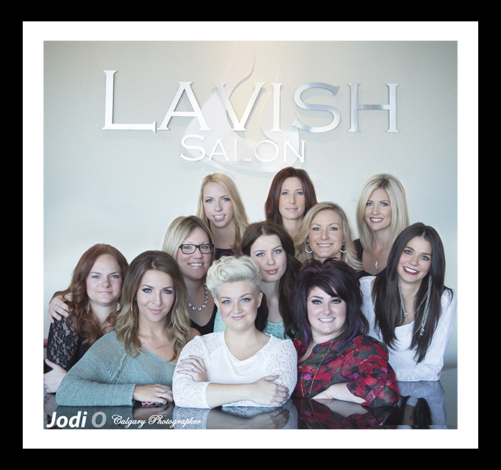 Calgary Business Photographer Lavish Salon (12)