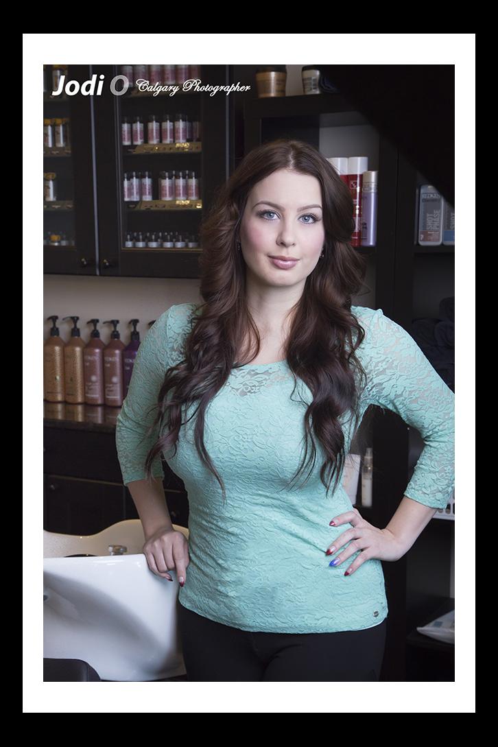 Calgary Business Photographer Lavish Salon (3)