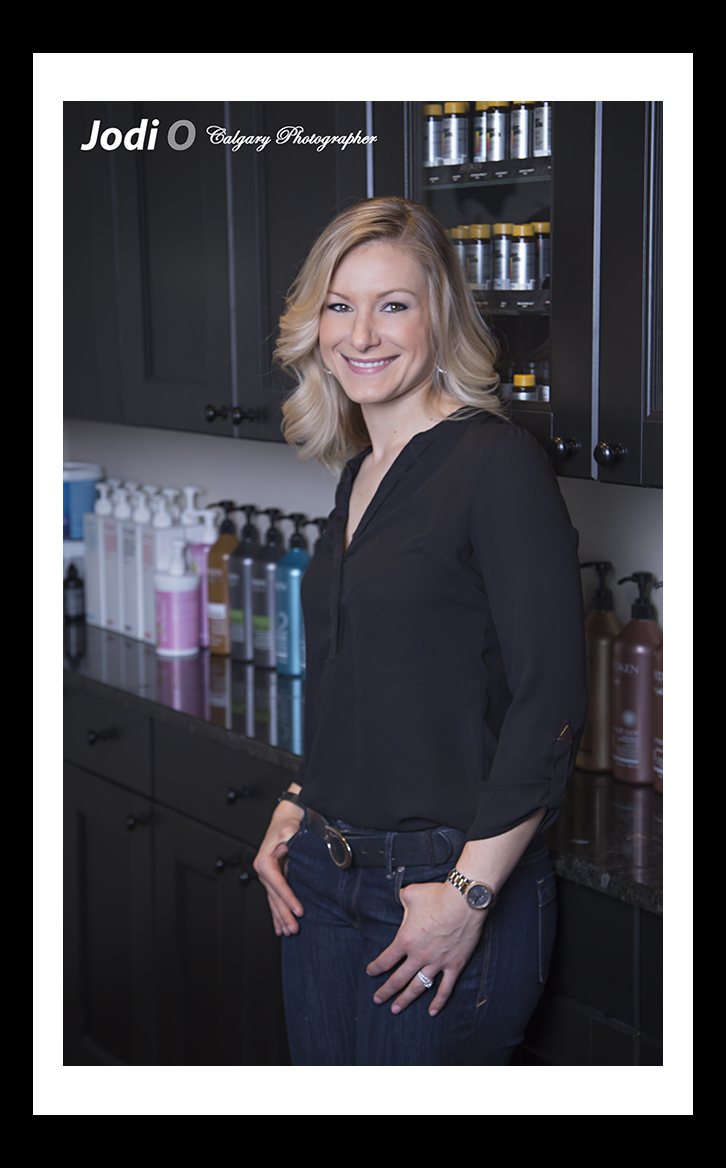 Calgary Business Photographer Lavish Salon (4)