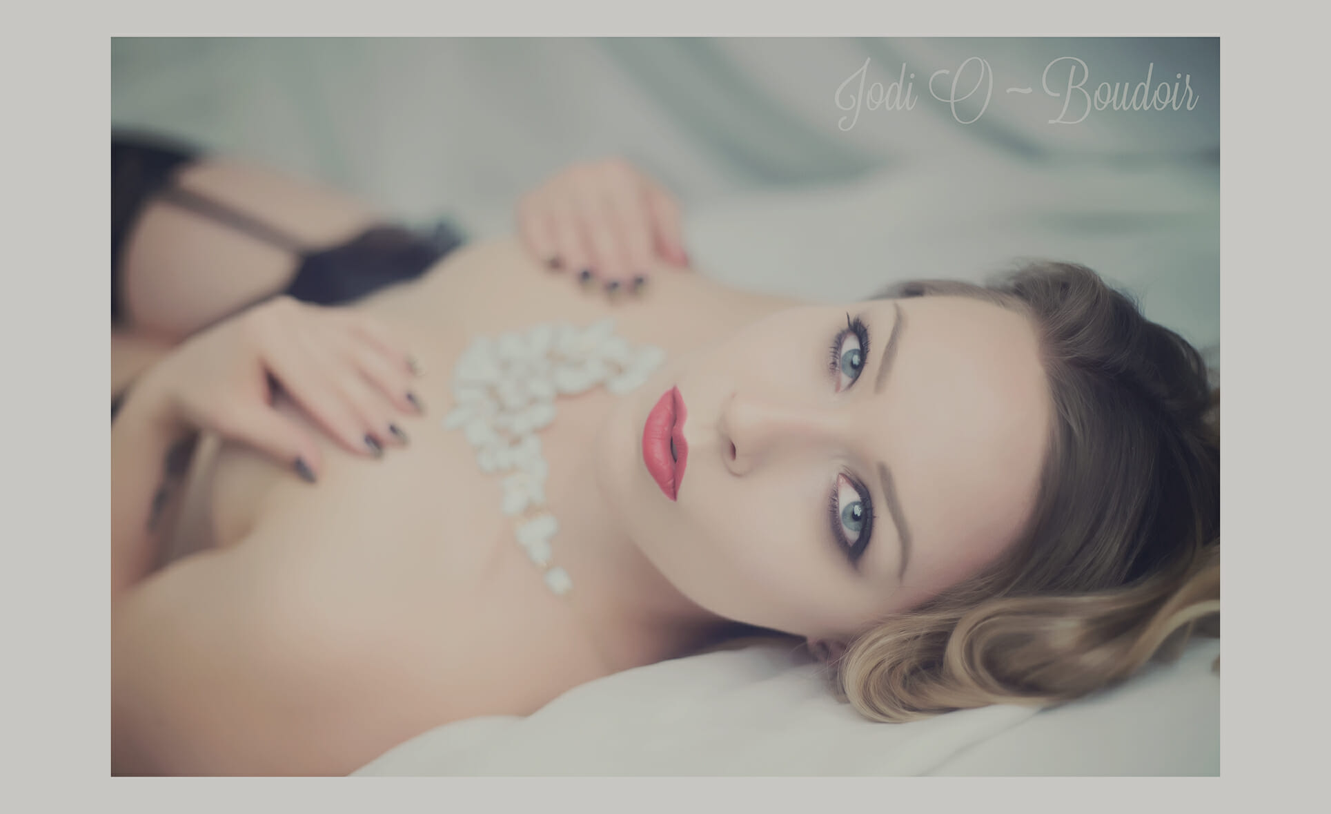 boudoir photographer in calgary