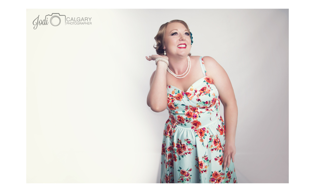 Calgary Boudoir and Pin-up Photographer (1)