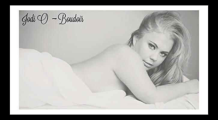Boudoir Photography Studios in Calgary Alberta