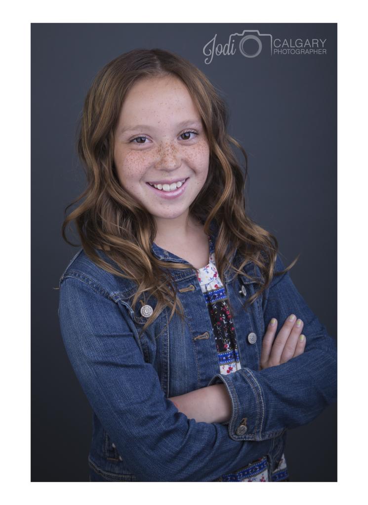 Calgary Kids Headshots (5)