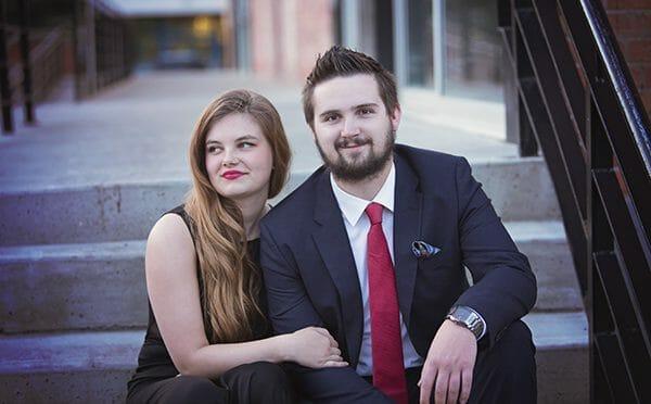 Calgary Grad Photographers
