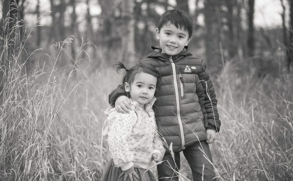 Calgary Family Photographers