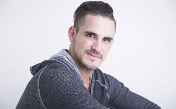 Model headshots Calgary